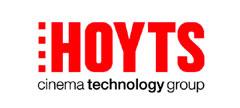 hoyts cinema technology group logo