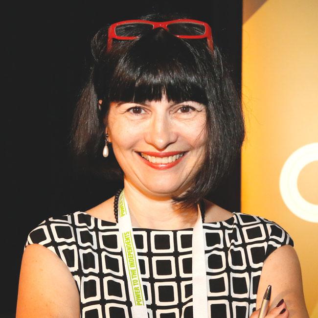 Adrianne Pecotic