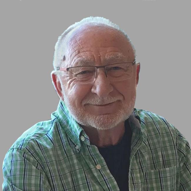 Denis Parkes
