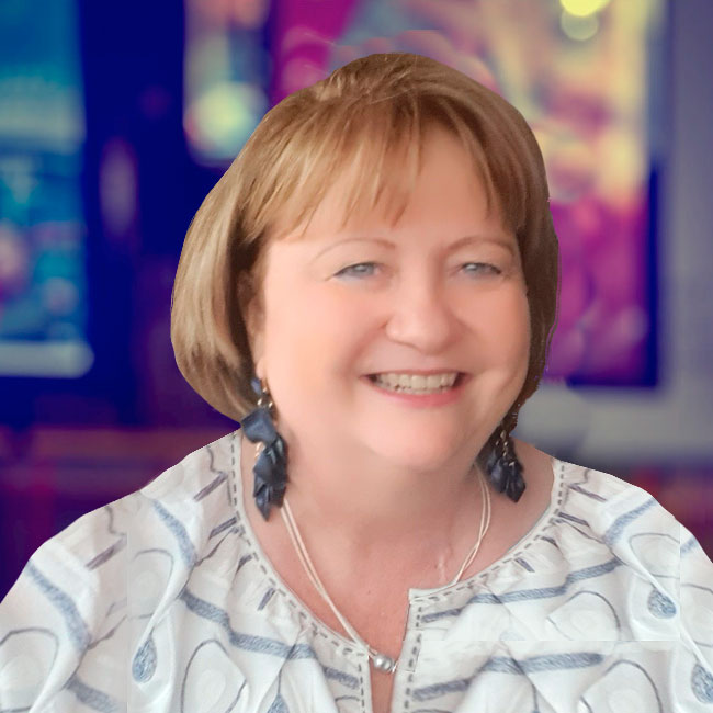 Pauline Negline